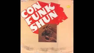 Con Funk Shun - Con Funk Shun (full Album) 1976