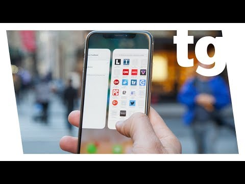 How to Close and Force Quit Apps on the iPhone X