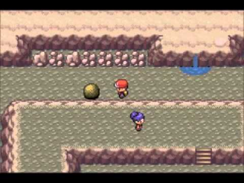 How to Get Past Victory Road and to the Elite Four in Pokemon Fire Red