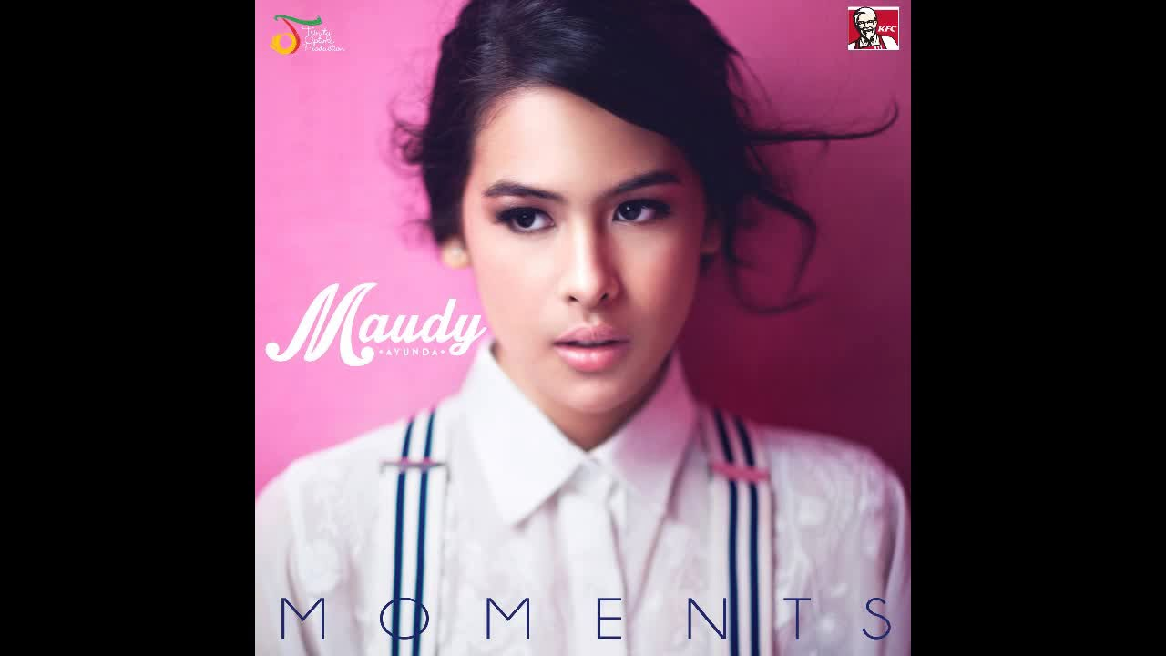 Maudy Ayunda - Tak Akan Sendiri