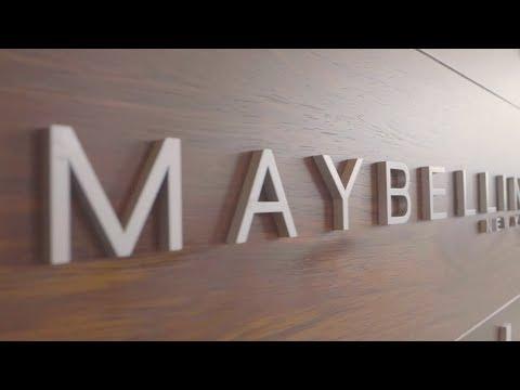 Cerita Maybelline Indonesia bersama Google