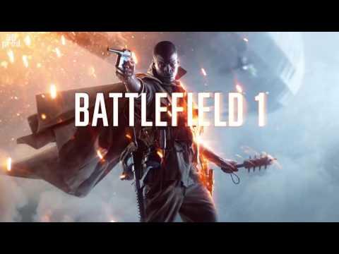 Battlefield 1 OST 17 Flight School (Album Version HQ)