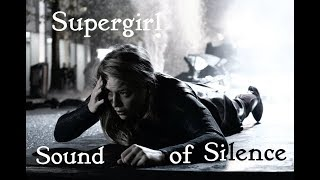 Supergirl || Sound of Silence 3x09