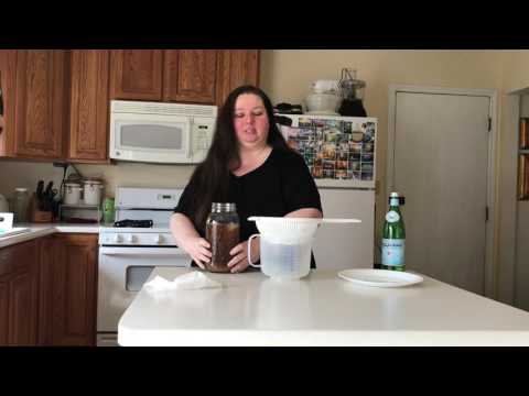 Part 2 Basic Water Kefir