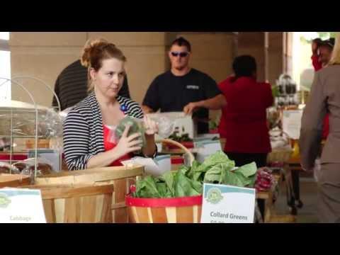 Healthy Harvest Produce Market