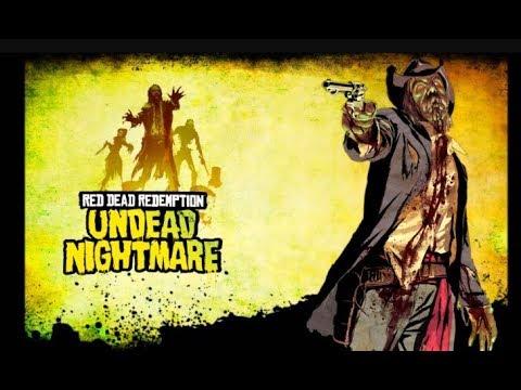 Red Dead Redemption Undead Nightmare Cheat Codes! (130,000 views!)