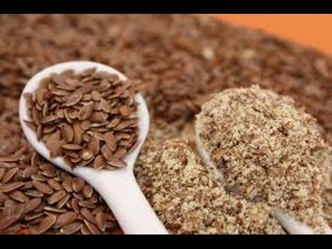 HOW TO MAKE FLAX SEED TEA