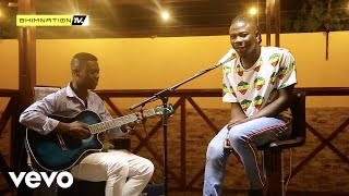 Stonebwoy - Tuff Seed (Acoustic Session)
