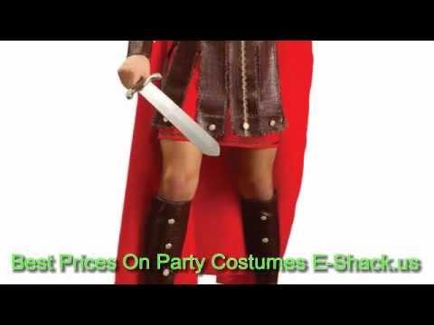 Gladiator Costume For Men