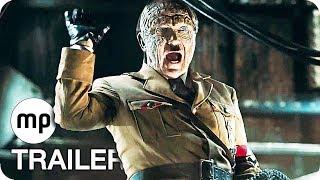 Iron Sky 2 Teaser Trailer German Deutsch (2018) The Coming Race