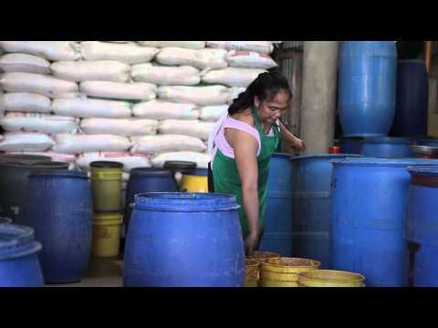 JCI Lingayen AVP Bagoong