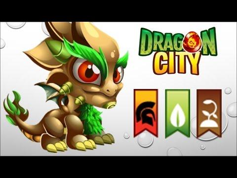 Dragon City - Getting Mystic War Dragon 100% (No Hack)