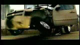 Transformers Chevy Commercial W/ Optimus Prime