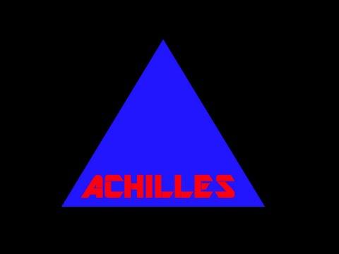 Achilles - Melhor de 3 - XBOX ONE