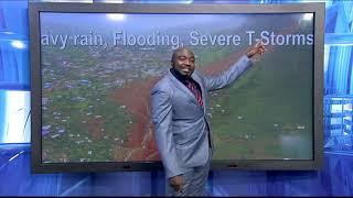 Weather or Not: Mudslides, 18 August 2017
