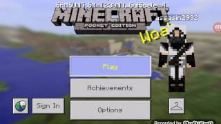 How To Tame A Horse Minecraft Pocket Edition 150