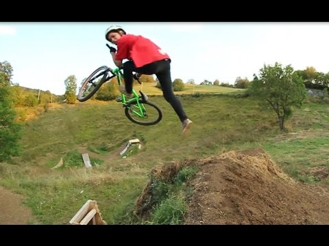 Ride Crash Eat Pasta (Trnovo/Trzic Trip)