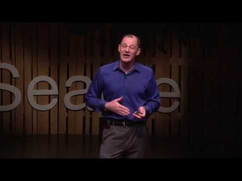 How to Use Passwords and Be Safer Online: Nick Berry at TEDxSeattle