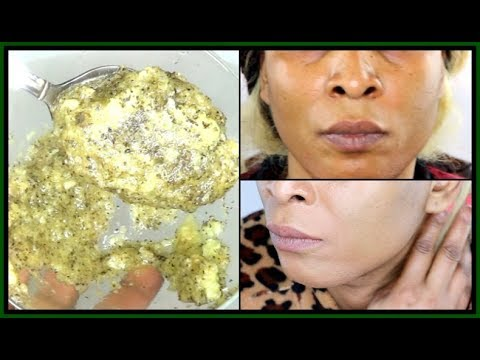 GET CLEAR GLOWING SKIN FAST, ANTI - AGING FACIAL Khichi Beauty