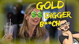 GOLD DIGGER PRANKS - THE MONEY MAKING MACHINE OF YOUTUBE