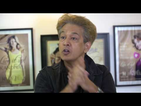 Hair Care For Coloured Hair By Jawed Habib