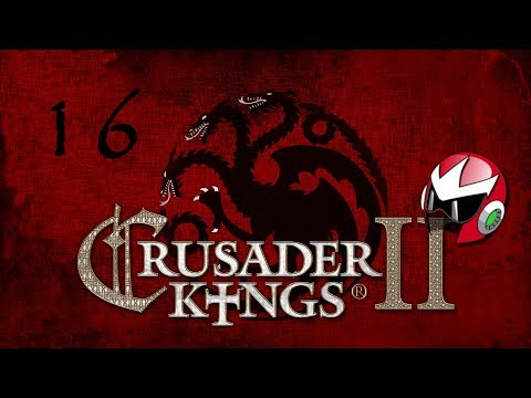 A Game of Thrones Mod | Crusader Kings 2 | In Search of Dragon Lore | Part 16