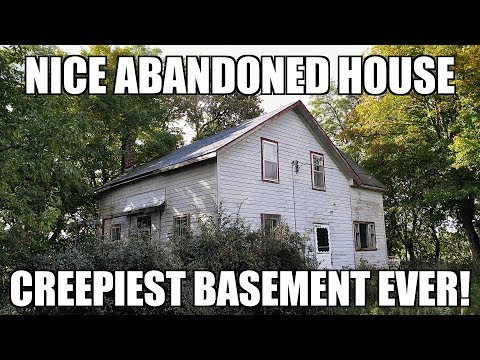 Exploring an Abandoned House in Millsville, Ontario