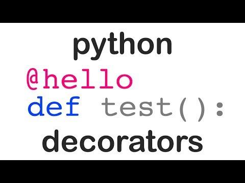 Python Decorators Made Easy