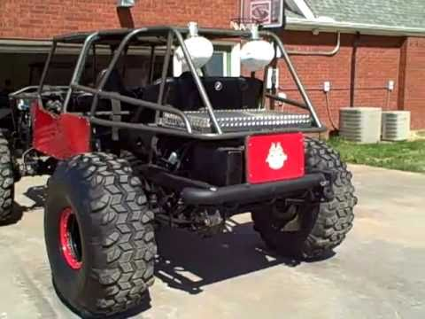 Rock Crawler Buggy For Sale