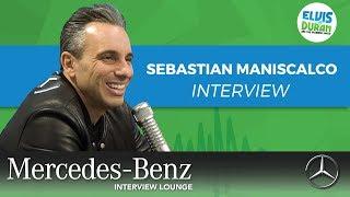 Sebastian Maniscalco on Upcoming