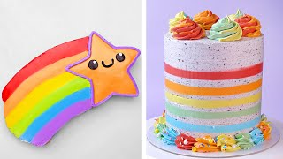 The Best Ideas for OCTOBER | So Yummy Cakes and Dessert Recipes | Easy Cake Decorating Ideas