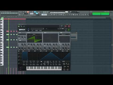 How to Make Electro-House Music
