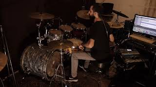 Decapitated - Long Desired Dementia (Drum Cover Federico Sala)
