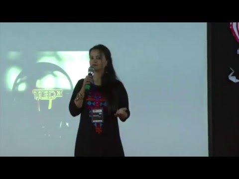 Stop The Violence, Stop The Silence | Meghna Pant | TEDxXLRI
