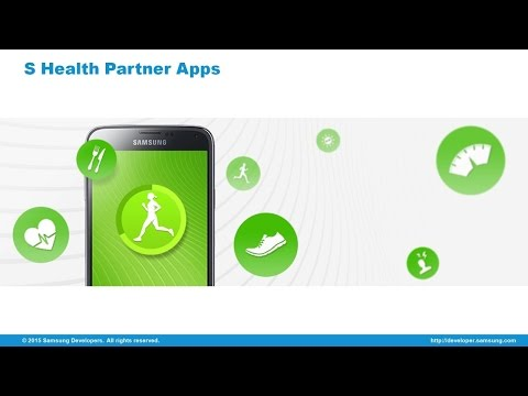 [Tutorial] Get Active with Samsung Digital Health SDK