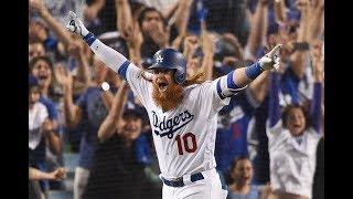 2017 NLCS Game 2 Highlights | Cubs vs Dodgers ᴴᴰ