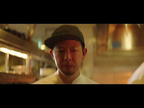 Citi - Bring on the Brand New World - Chase Kojima