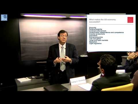La Salle-URL | Master Class MBA Full Time