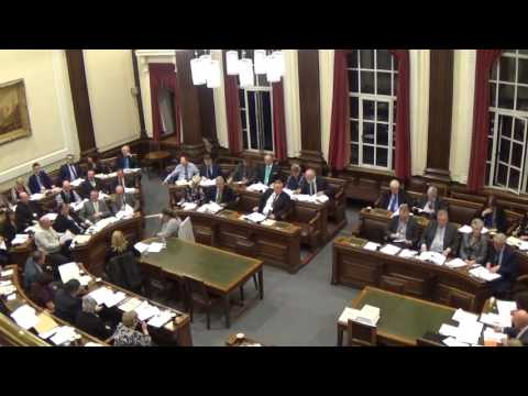 Council (Wirral Council) 19th December 2016 Part 3 of 6