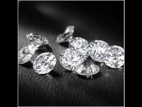 GIA Certified Diamonds UK