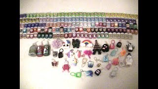 Large Bath & Body Works Pocketbacs/holders Collection!!!!
