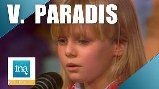 Vanessa Paradis à l'école des fans | Archive INA
