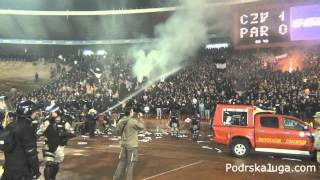 """""""VATRENI"""" JUG - 145. Derbi - 02.11.2013. zvezda - Partizan"""
