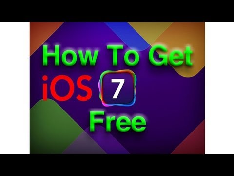 HOW TO INSTALL iOS 7 Beta 2 FREE NO UDID OR DEVELOPER ACCOUNT