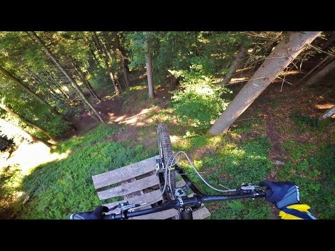 Gopro / Freeride POV / Vincent Tupin