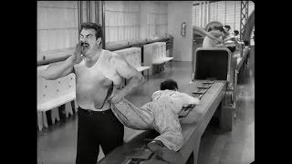 Conveyor Belts in Comedy (1936 - 2009)