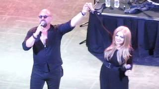 GEOFF TATE with Emily Tate: Suite Sister Mary (June, 29, 2018: San Antonio, Texas)