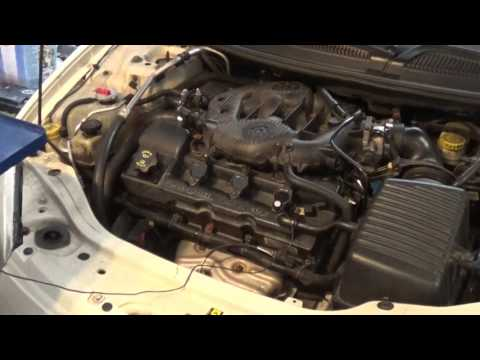 What Ignition Coil Sounds Like