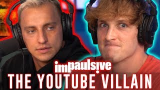 VITALY IS YOUTUBE'S MOST NOTORIOUS VILLAIN - IMPAULSIVE EP. 31