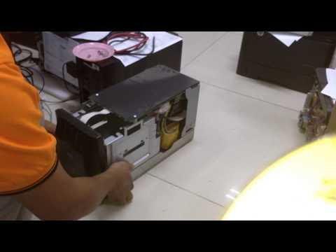 how to fix Smart ups APC 1500